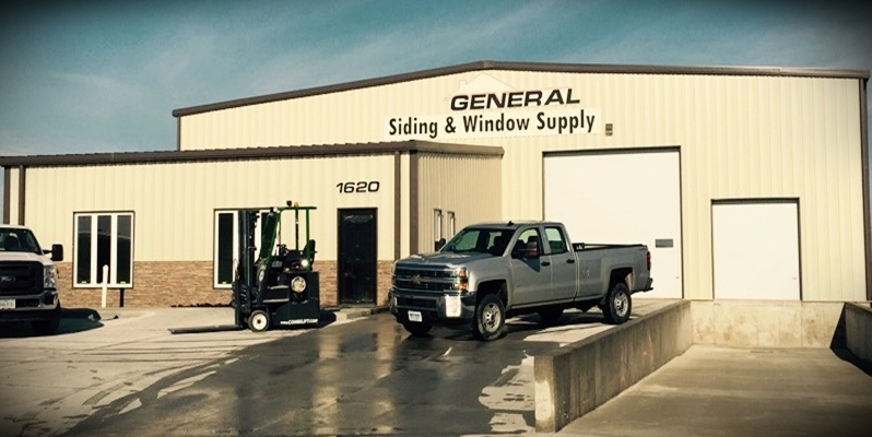 West Fargo Nd General Siding Supply 1709 Mason Street