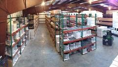 west Fargo General Siding Supply warehouse