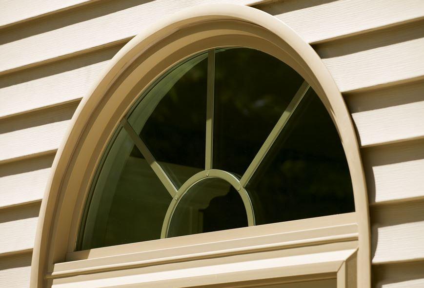 Vista Windows General Siding Supply 1709 Mason Street