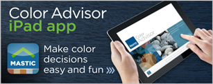 Color Advisor Ipad App