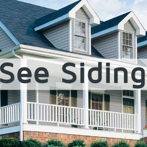 Mastic Siding from General Siding