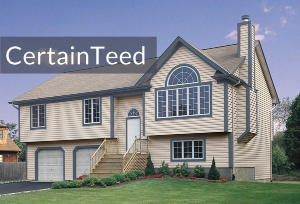 Certainteed Vinyl Siding General Siding Supply 1709