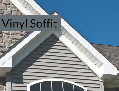 Vinyl Soffit General Siding Supply 1709 Mason Street Omaha Ne 68108 402 344 3300