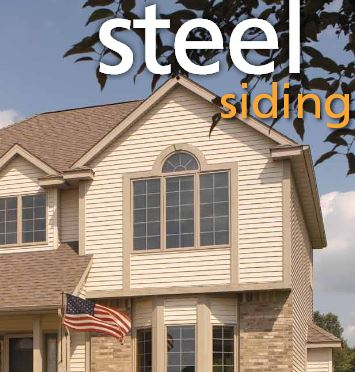 Skyline Steel Siding General Siding Supply 1709 Mason