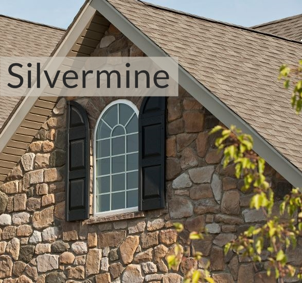 Silvermine Stone Veneer General Siding Supply 1709