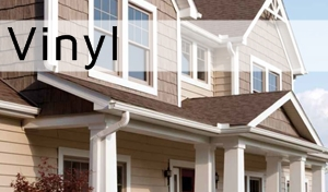 Vinyl Siding from General Siding Supply