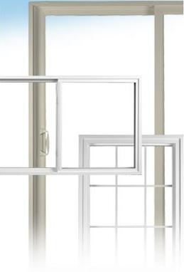 Endure Series Provia Windows General Siding Supply